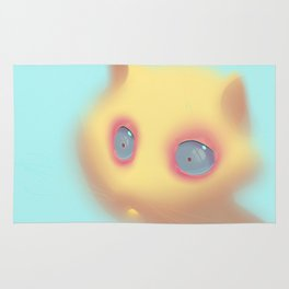 YellowCat Rug