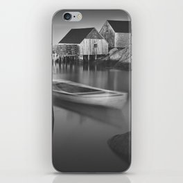 Dory in Motion iPhone Skin