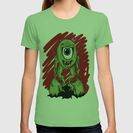 Mean Mike T-shirt