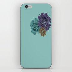 bunch  iPhone & iPod Skin