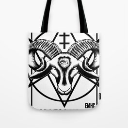 Godless Youth Tote Bag