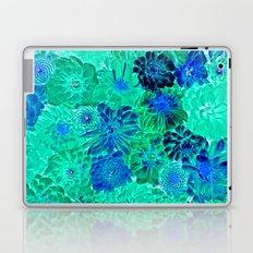 Wall Flowers Laptop & iPad Skin