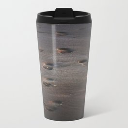 Burn In the Sand Travel Mug