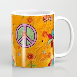 I like the 70´s by Nico Bielow Coffee Mug