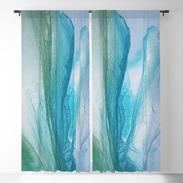Natures Style Blackout Curtain