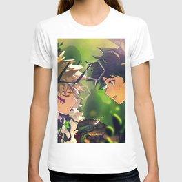 My Hero Academia   Izuku Midoriya   Deku T-shirt