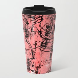 LOWER 4 Travel Mug