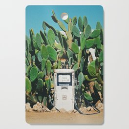 Cactus IV Cutting Board