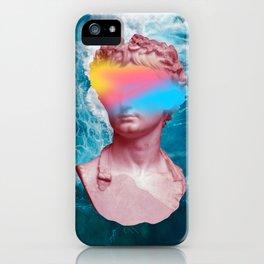 Zor iPhone Case