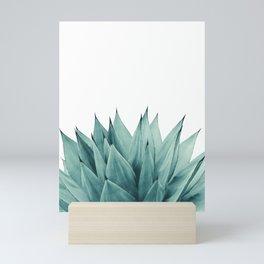 Agave Vibes #8 #tropical #decor #art #society6 Mini Art Print