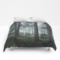 Path Vibes Comforters