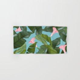 Wild Flower #society6 #decor #buyart Hand & Bath Towel