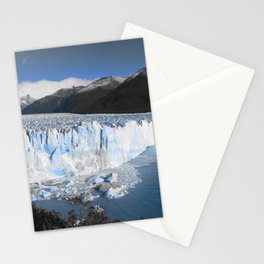 The Colour of Ice Stationery Cards