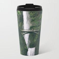 Multnomah Falls III Travel Mug