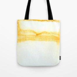 Tangerine Daydream Tote Bag