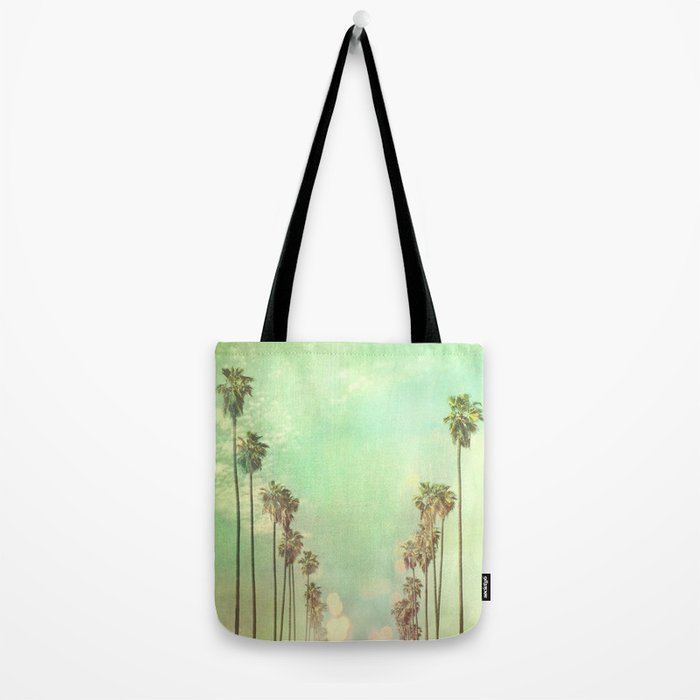 Los Angeles. La La Land photograph Tote Bag