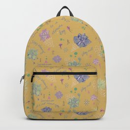 Stop Whining Backpack