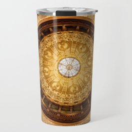 Flagler Travel Mug