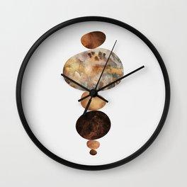 Balance 2 Wall Clock