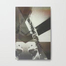 jacob bannon Metal Print