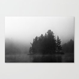 The Other Island Canvas Print