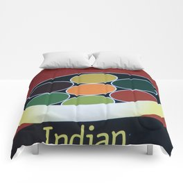 curry Comforters