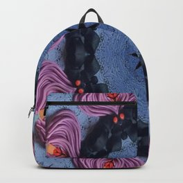 Mission Backpack