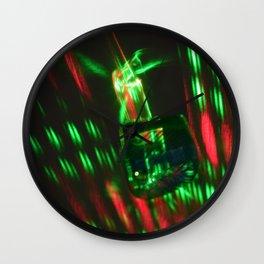Musican Wall Clock