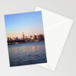 NYC Skyline Stationery Cards