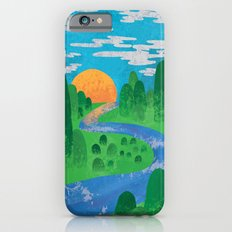 The Valley Slim Case iPhone 6s