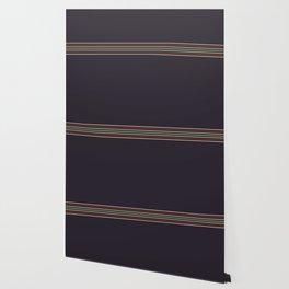 Multicolor Fine Lines Wallpaper