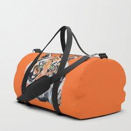 Tiger, Tiger Duffle Bag