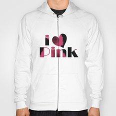 Dusky Pink Hoody
