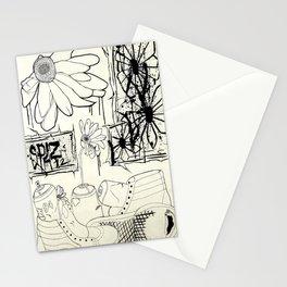 Daisy's Closet Stationery Cards