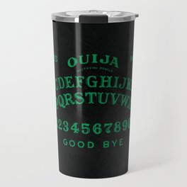 Mystifying Oracle Travel Mug