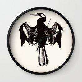 Cormora Wall Clock