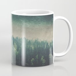Dark Square Vol. 2 Coffee Mug