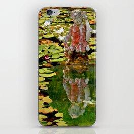 Feelings iPhone Skin