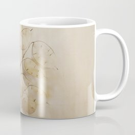 Lunaria Coffee Mug