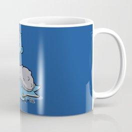 Pokémon - Number 131 Coffee Mug