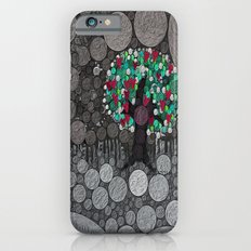 :: Tree of Hearts :: Slim Case iPhone 6s