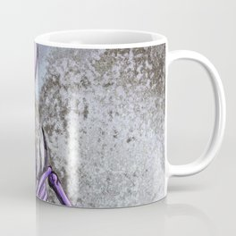 The horror of the deep Coffee Mug