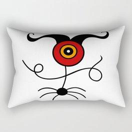 JOKERTHING Rectangular Pillow