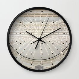 Museum of the City of New York Wall Clock
