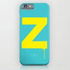 Z. iPhone 6s Slim Case
