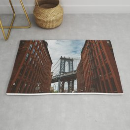 New York Love II Rug