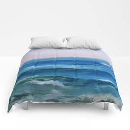 Nado Waves Comforters