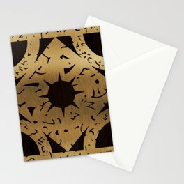 Lament Configuration Side F Stationery Cards