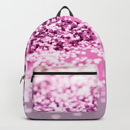 Unicorn Girls Glitter #7 #shiny #decor #art #society6 Backpack