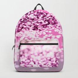 Unicorn Girls Glitter #7 #shiny #decor #art #society6 Backpack